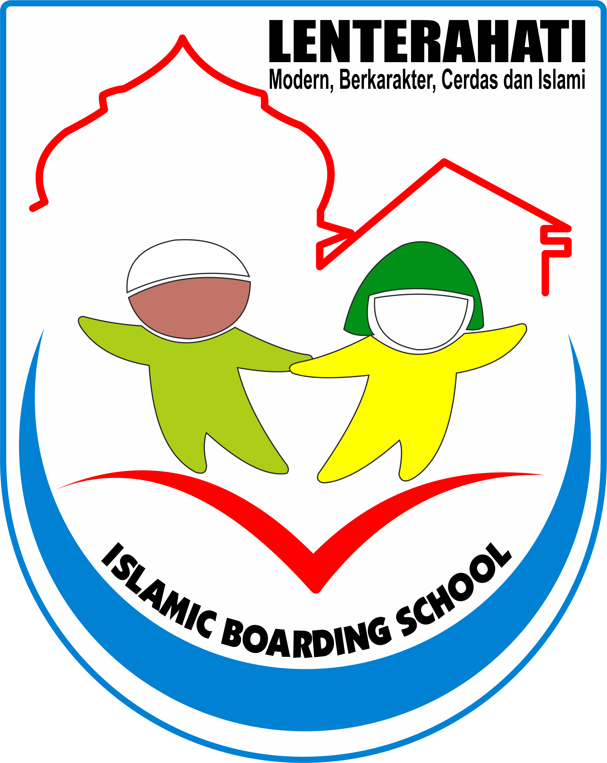 LENTERAHATI ISLAMIC BOARDING SCHOOL